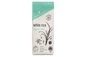 White Rice Flour 800g