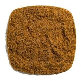 Mixed Spice 25g