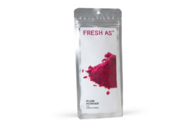 Freeze Dried Plum Powder 40g