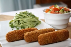 Beef Croquettes - 32