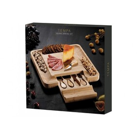 Fromagerie Square Serving Set