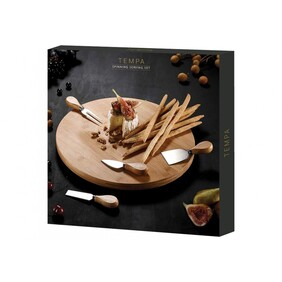 Fromagerie Spinning Serving Set