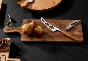 Fromagerie Cheese Wine Set