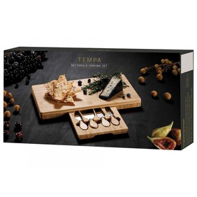 Fromagerie Rectangle Serving Set